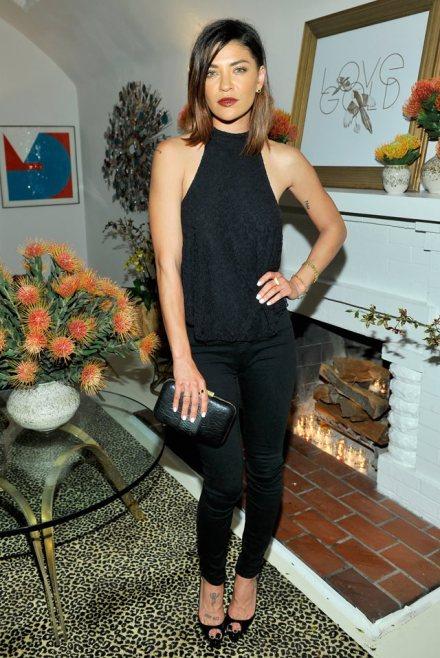 Jessica-Szohr-at-LoveGold-Honors-Academy-Award-Nominee-Lupita-Nyongo-in-Los-Angeles-