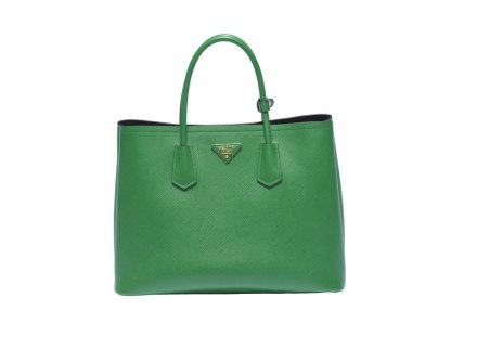 Prada-Double-Bag-Verde