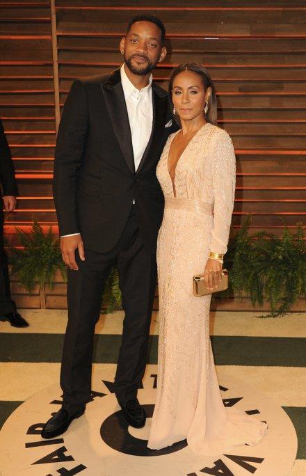 Smith-his-wife-Jada-Pinkett-Smith-were-red-carpet-ready