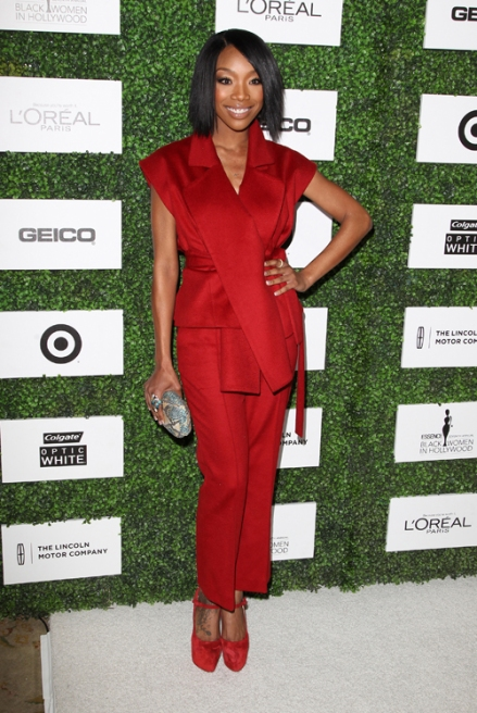 2014 ESSENCE Black Women in Hollywood Luncheon