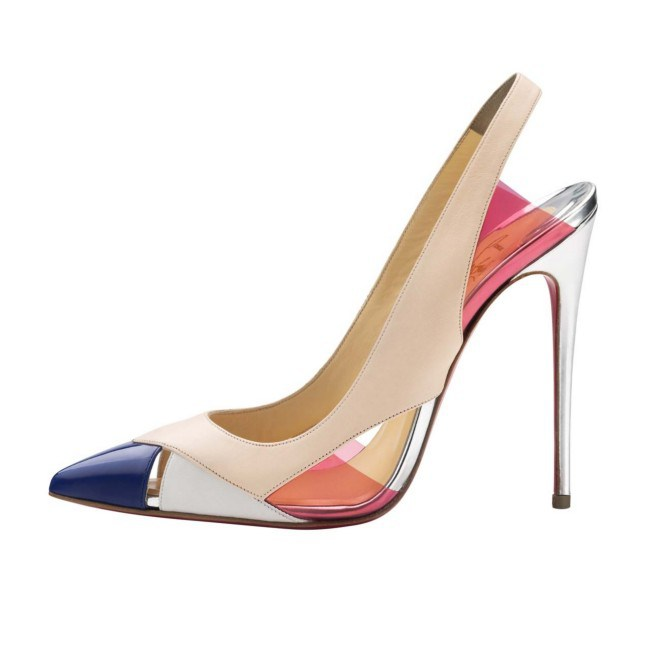 3db1062878d Christian Louboutin Spring/Summer 2014 Collection | BrownQueen